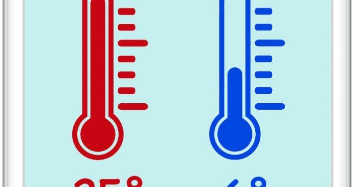 termoregolation